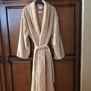 Kassatex Turkish Cotton Robe